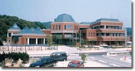 大任町庁舎