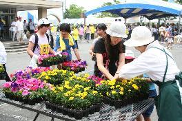 花いっぱいフェスティバル